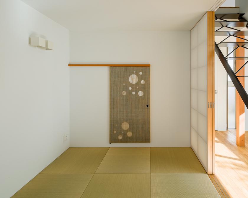 白空の家-11
