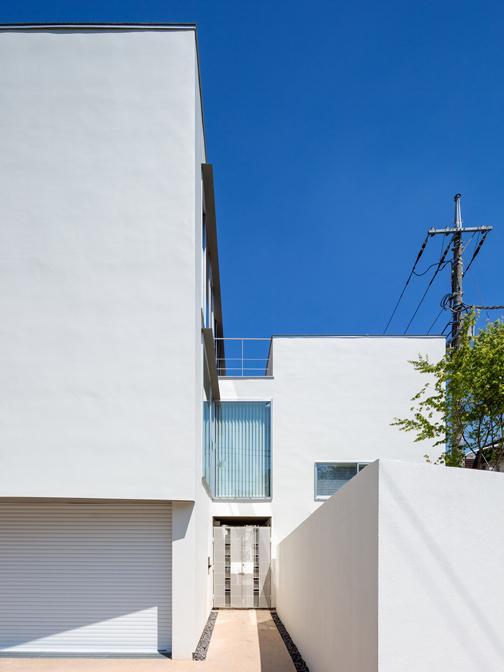双倉の家-3