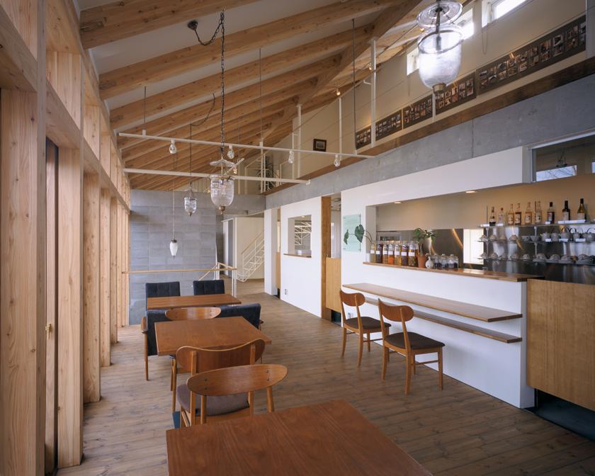 ami cafe in Kushiro-7