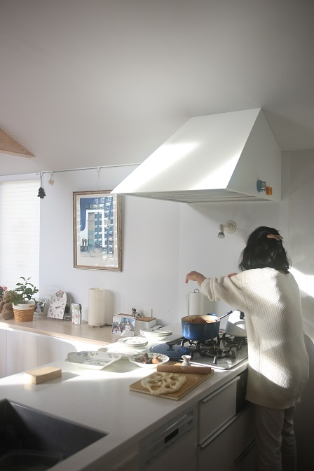 光箱の家-10