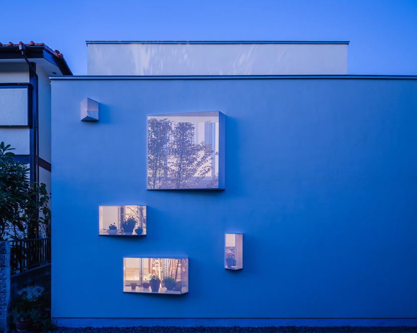 白空の家-1