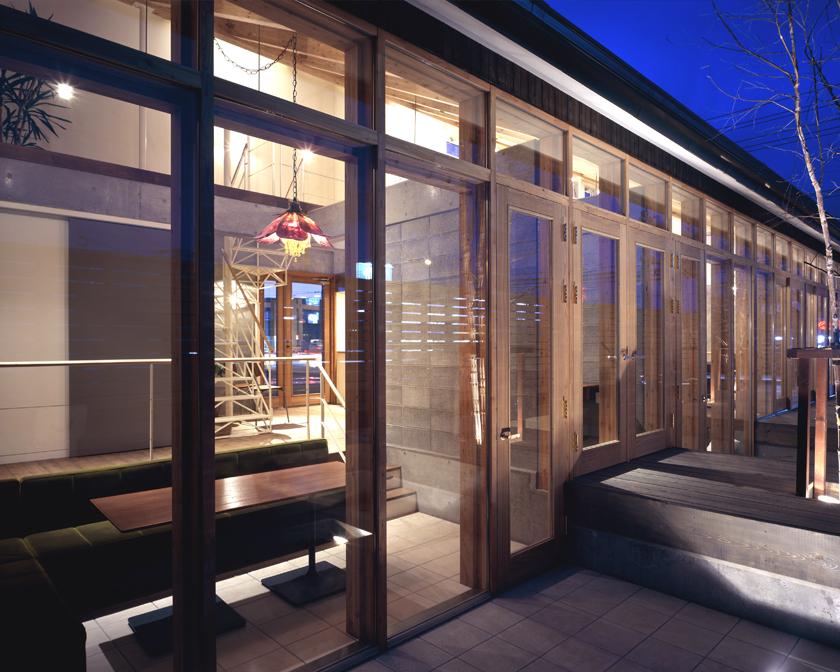 ami cafe in Kushiro-11